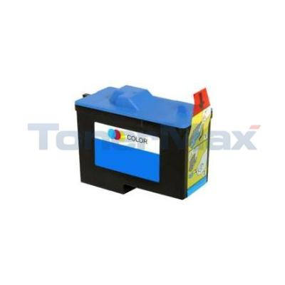 DELL A960 PRINT CARTRIDGE COLOR